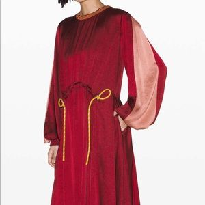 lululemon x Roksanda Face Forward Dress